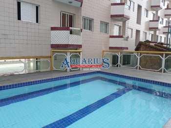 Apartamento, código 172727 em Praia Grande, bairro Mirim