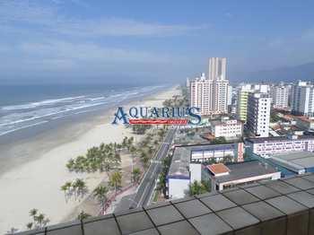 Apartamento, código 172729 em Praia Grande, bairro Ocian