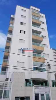 Apartamento, código 172731 em Praia Grande, bairro Guilhermina