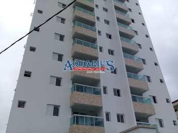 Apartamento, código 172732 em Praia Grande, bairro Ocian