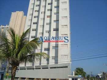 Apartamento, código 172747 em Praia Grande, bairro Mirim