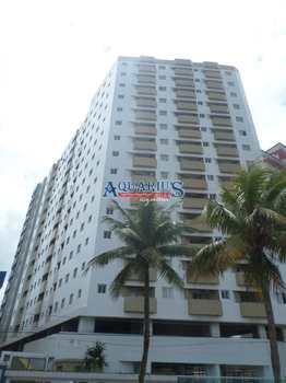 Apartamento, código 172752 em Praia Grande, bairro Ocian