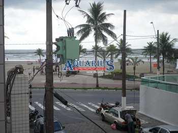 Apartamento, código 172754 em Praia Grande, bairro Ocian