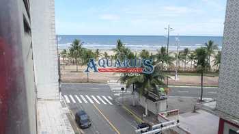 Apartamento, código 172760 em Praia Grande, bairro Mirim