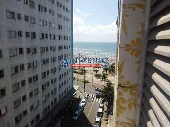 Apartamento, código 172762 em Praia Grande, bairro Mirim