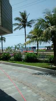 Apartamento, código 172772 em Praia Grande, bairro Caiçara