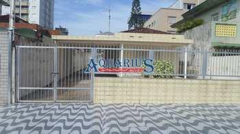 Casa, código 172774 em Praia Grande, bairro Ocian