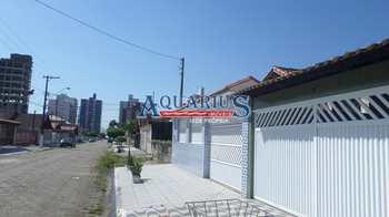 Casa, código 172775 em Praia Grande, bairro Maracanã