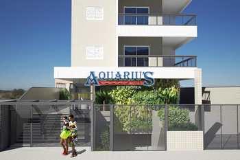 Apartamento, código 172784 em Praia Grande, bairro Ocian