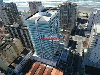 Apartamento, código 172822 em Praia Grande, bairro Caiçara