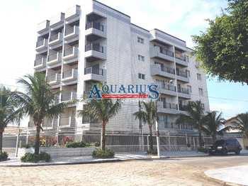 Apartamento, código 172840 em Praia Grande, bairro Caiçara