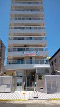 Apartamento, código 172842 em Praia Grande, bairro Tupi