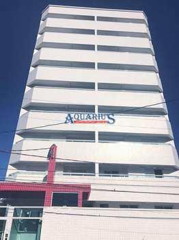 Apartamento, código 172844 em Praia Grande, bairro Guilhermina