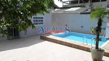 Casa, código 172853 em Praia Grande, bairro Tupi