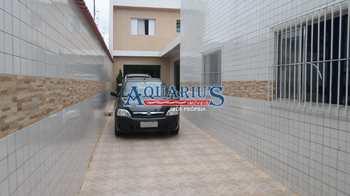 Casa, código 172854 em Praia Grande, bairro Ocian