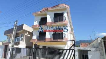 Apartamento, código 172862 em Praia Grande, bairro Real