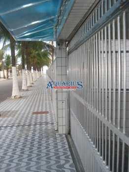 Apartamento, código 172866 em Praia Grande, bairro Mirim
