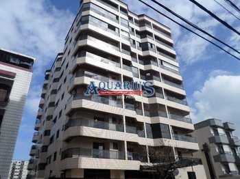 Apartamento, código 172997 em Praia Grande, bairro Guilhermina