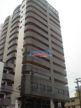Apartamento, código 173000 em Praia Grande, bairro Guilhermina