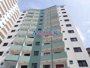 Apartamento, código 173015 em Praia Grande, bairro Ocian