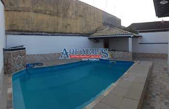Casa, código 173022 em Praia Grande, bairro Maracanã