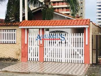 Casa, código 173026 em Praia Grande, bairro Caiçara
