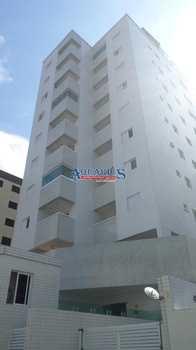Apartamento, código 173032 em Praia Grande, bairro Caiçara