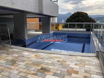 Apartamento, código 173036 em Praia Grande, bairro Caiçara