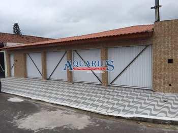 Casa, código 173047 em Praia Grande, bairro Caiçara