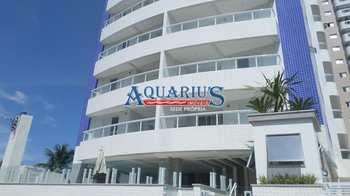 Apartamento, código 173064 em Praia Grande, bairro Aviação