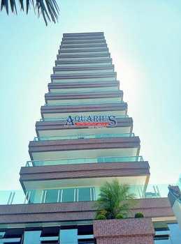 Apartamento, código 173078 em Praia Grande, bairro Caiçara