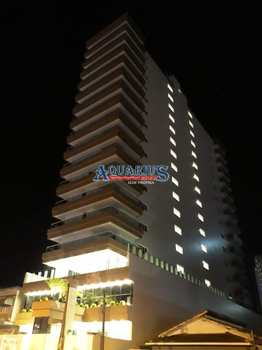 Apartamento, código 173080 em Praia Grande, bairro Caiçara