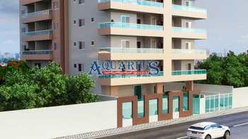 Apartamento, código 173120 em Praia Grande, bairro Mirim