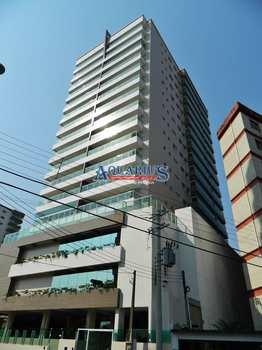 Apartamento, código 173128 em Praia Grande, bairro Caiçara