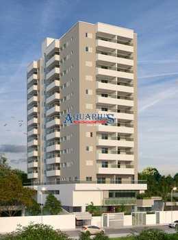 Apartamento, código 173133 em Praia Grande, bairro Canto do Forte