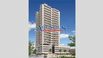 Apartamento, código 173138 em Praia Grande, bairro Ocian