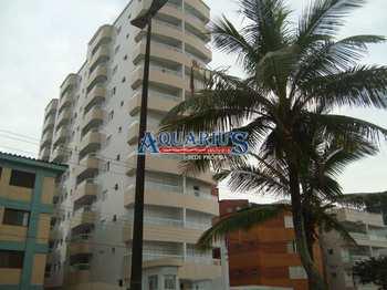Apartamento, código 173155 em Praia Grande, bairro Caiçara
