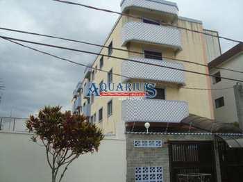 Apartamento, código 173157 em Praia Grande, bairro Guilhermina