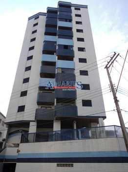 Apartamento, código 173161 em Praia Grande, bairro Ocian