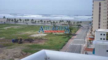 Apartamento, código 173163 em Praia Grande, bairro Aviação