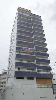 Apartamento, código 173165 em Praia Grande, bairro Aviação