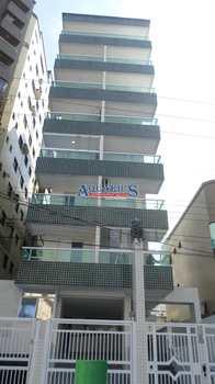 Apartamento, código 173167 em Praia Grande, bairro Canto do Forte