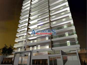 Apartamento, código 173171 em Praia Grande, bairro Caiçara