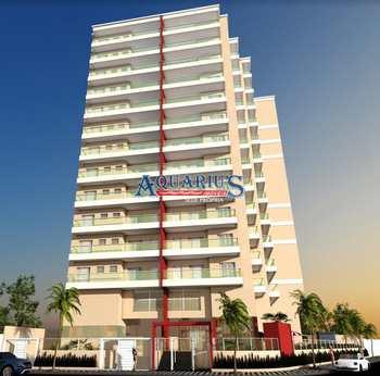 Apartamento, código 173175 em Praia Grande, bairro Caiçara