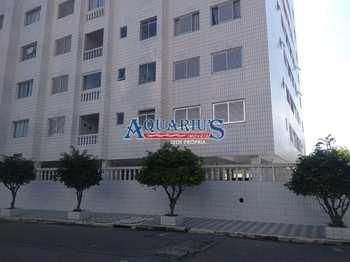 Apartamento, código 173183 em Praia Grande, bairro Caiçara