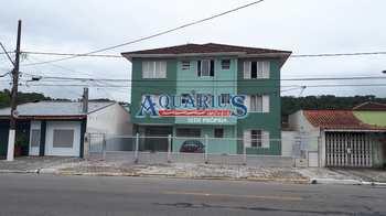 Kitnet, código 173192 em Praia Grande, bairro Canto do Forte