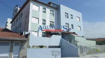 Apartamento, código 173204 em Praia Grande, bairro Caiçara
