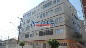 Apartamento, código 173218 em Praia Grande, bairro Mirim