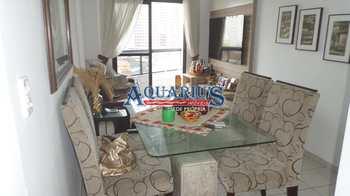 Apartamento, código 173236 em Praia Grande, bairro Mirim