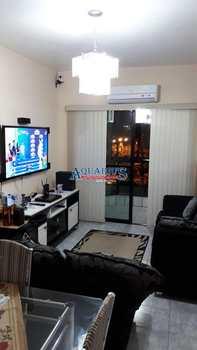 Apartamento, código 173238 em Praia Grande, bairro Ocian